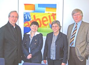 randstad stiftung vergibt Preis für akademische Abschlussarbeiten