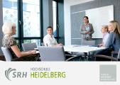 Neuer Bachelor-Studiengang an der SRH Hochschule Heidelberg