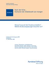 Dokumentation der Arbeitsmarktfachtagung 2009