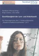 Förderwettbewerb AkademischeAbschlussArbeiten 2011