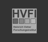 Heinrich-Vetter-Forschungsinstitut (HVFI)