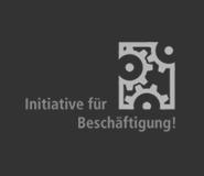 IfB Initiative für Beschäftigung!