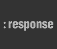 :response