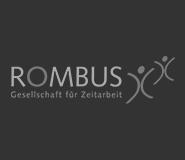 Rombus Zeitarbeit
