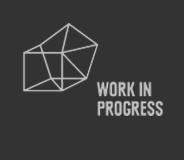 Work in Progress Hamburg