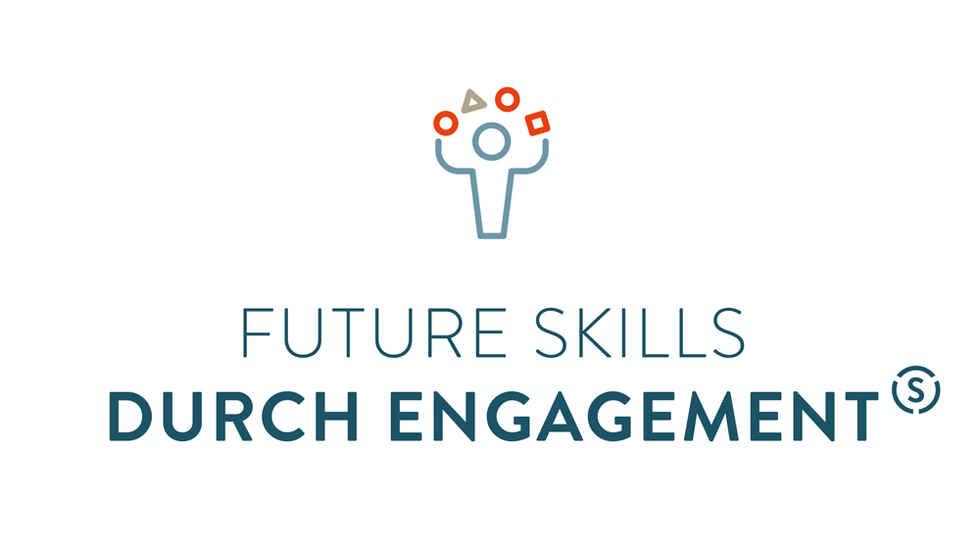 Future Skills durch Engagement